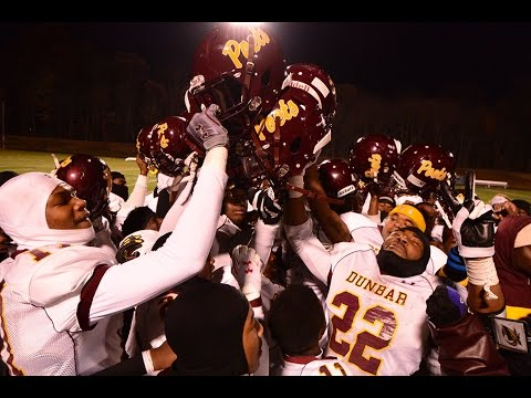 Dunbar hangs on to win 2A North Regional title over Eastern Tech (Full highlights)