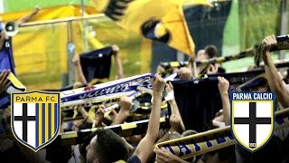 Parma: Back From The Brink