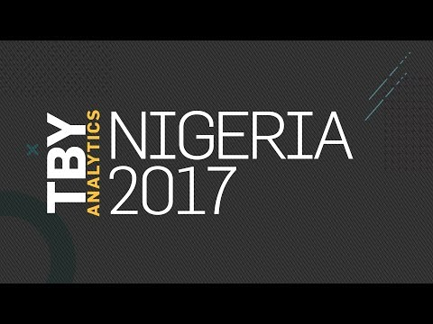 A Look at Nigeria's Economy in 2017