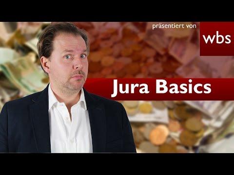 Jura Basics: Der Fall Helmut Kohl - 1.000.000 € Schadensersatz | Rechtsanwalt Christian Solmecke