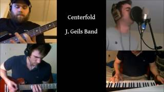 Centerfold (J. Geils Band Cover)