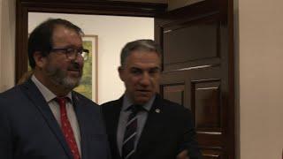 Bendodo visita el municipio de Carmona (Sevilla)