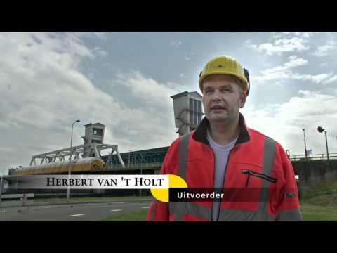 Mourik: interview met Herbert van 't Holt, Uitvoerder Mourik Groot-Ammers
