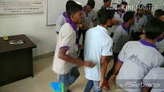 DDU-GKY Student Ranchi Disco Soren And ShayamLal  Sir 23Jun 2018