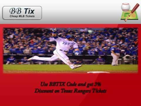 Cheap Kansas City Royals Tickets