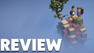 LEGO Builder's Journey Review - Calming Construction Based Chronicles