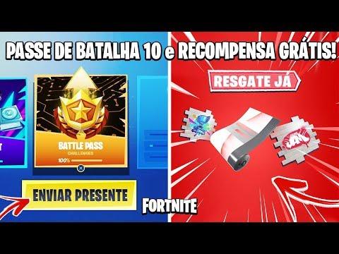 FORTNITE - COMO CONECTAR A CONTA DA EPIC GAMES COM O YOUTUBE