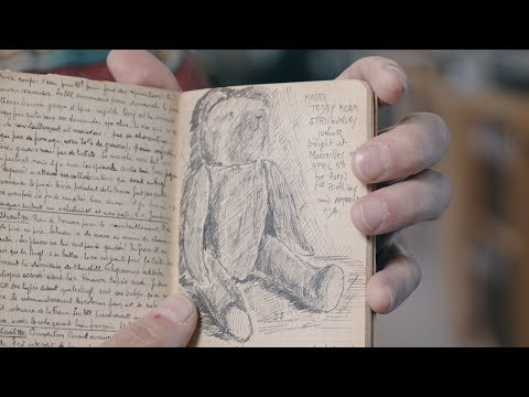 Save Their Stories: Undiscovered Diaries of the Holocaust