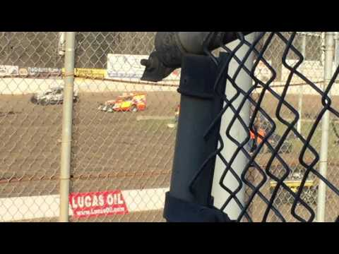 ACCORD SPEEDWAY THE GOBBLER 2015 (1)