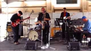 Legendary Live Band, My Momma Told Me So by The Crusaders