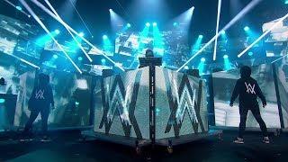 Alan Walker Sing Me To Sleep DJ Base Bootleg Remix