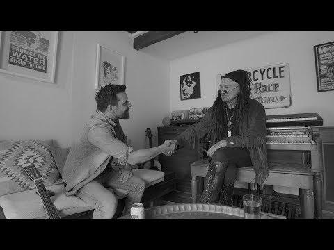 Al Jourgensen of Ministry: Full Interview | House Of Strombo