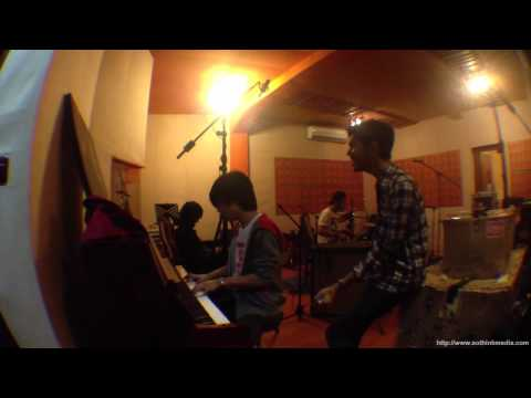 Killing Me Inside - Melangkah (Live Piano Version)