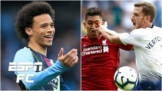 Liverpool vs. Tottenham Champions League final predictions & Leroy Sane to Bayern links | Extra Time