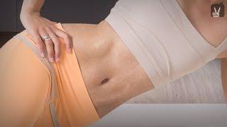 Pilates Beautiful Abs: Das Workout für Fortgeschrittene