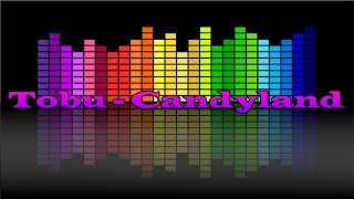 Tobu - Candyland【AudioSurf】