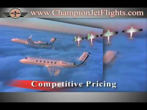 Private Jet, Charter Jet Las Vegas Private Jet Rentals