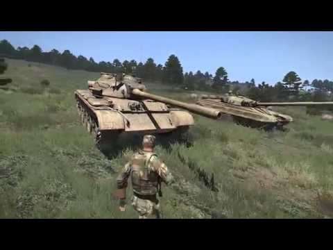 Bulgarian Army Trains At 7th Army JMTC Saber Junction 2