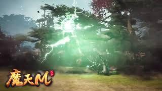 《魔天M》商店影片