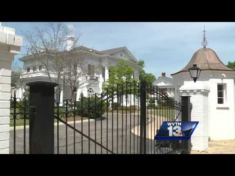 Robert Bentley moves out of governor's mansion