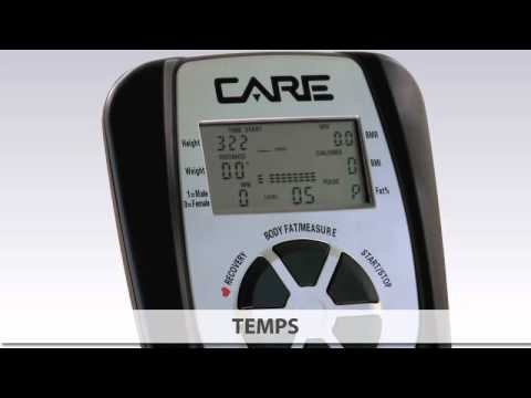 Velo D Appartement Care Discover Iii Mode D Emploi Tool Fitness Youtube