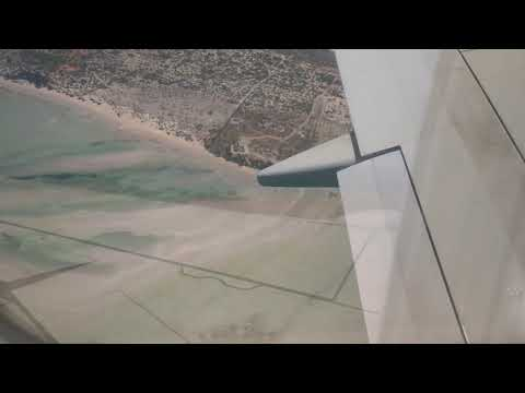 Volo da Maputo a Dar Es Salaam