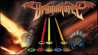 Guitar Hero: Cry of the Brave by Dragonforce (Preview)