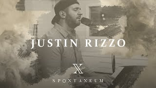 Spontaneum Session 10  |  Justin Rizzo  |  Forerunner Music