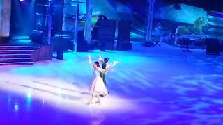 Балет на льду Щелкунчик и Мышиный король. Авербух. Нереально круто 👍