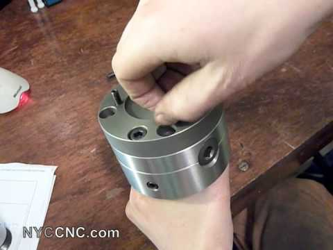 4 bison 5c collet chuck for micromark mini lathe 7x14 or 7x12 Mini Metal Lathe Craigslist youtube premium