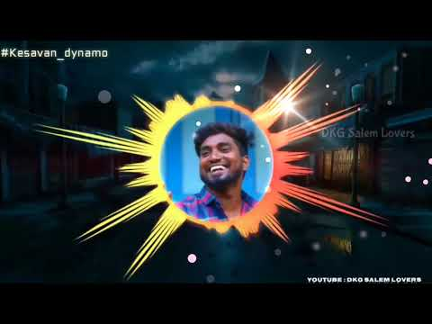 #Gana Praba- Love Failure(Ea Kanna Thodaikka Nee) - LYRICAL Song - Soul's Cry | HD |#kesavan_dynamo