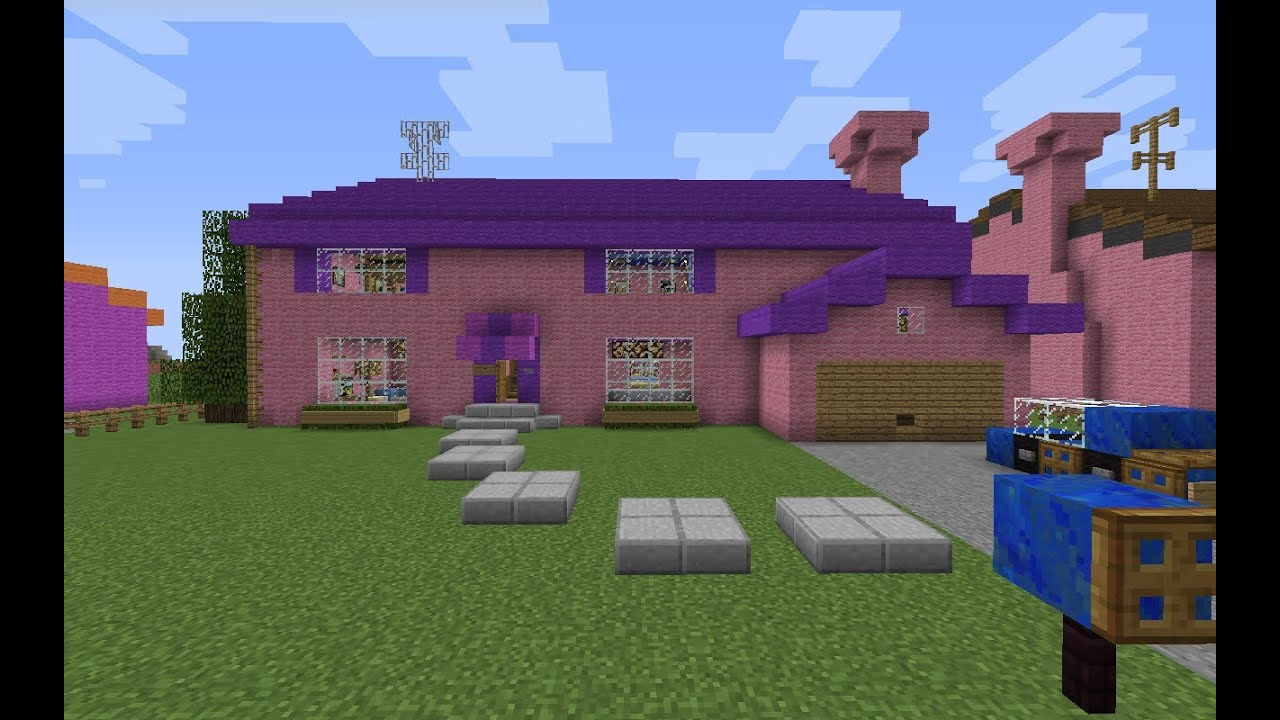 Watch on Springfield House Floor Plan