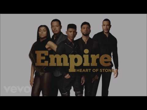 Empire Cast - Heart of Stone ft. Sierra McClain, Bre-Z Lyric Video