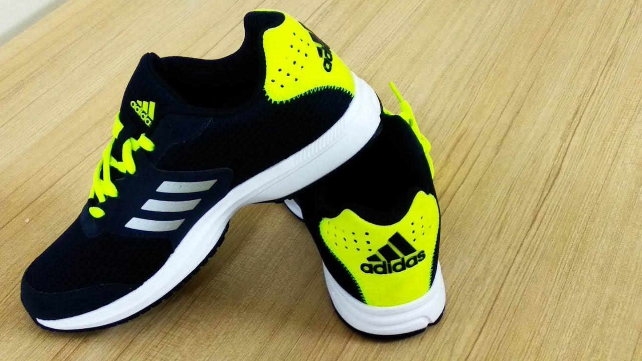 Adidas running shoes KRAY 2|Best