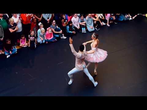 Ballet in the Bullring 2017