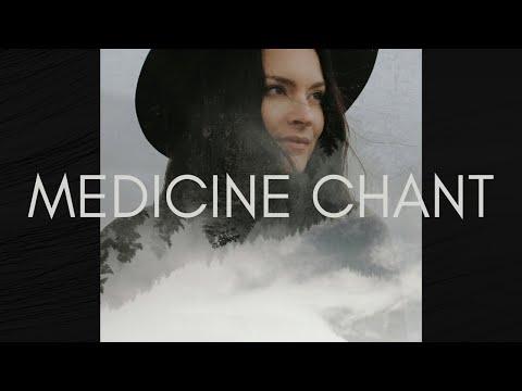 Anilah - Medicine Chant