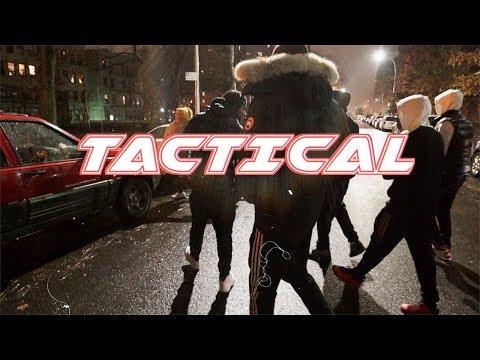 Nick Blixky x Ktone x Stain Blixky x Breezy Blixky - Tactical