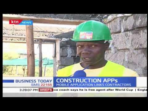 i-Build App | Mobile app redefining construction in Kenya