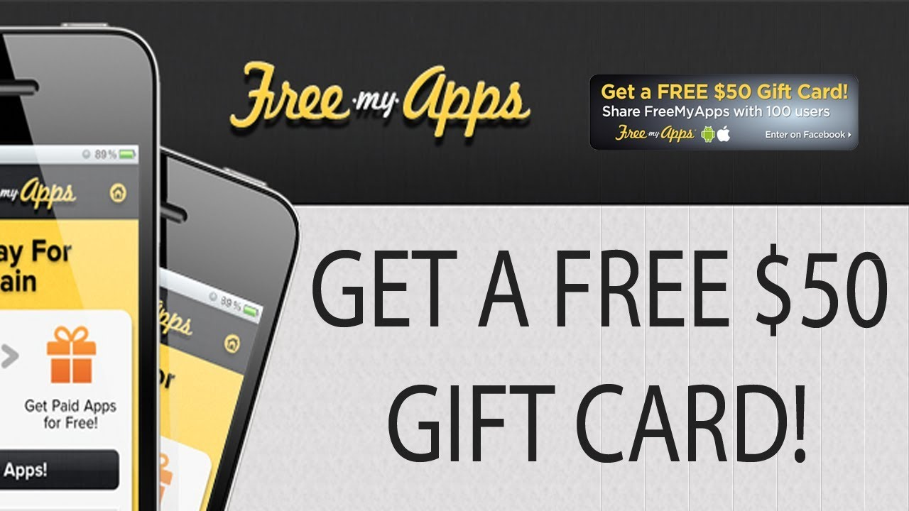 FreeMyApps 2016 - HOW TO