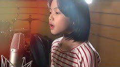 Always Remember Us This Way (A Star Is Born) - Lady Gaga (Cover by Angel Chung 娃娃)8 years old
