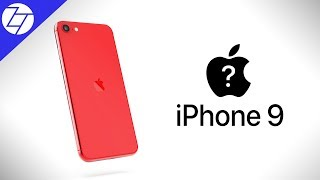 iPhone 9 (2020) - But Why?