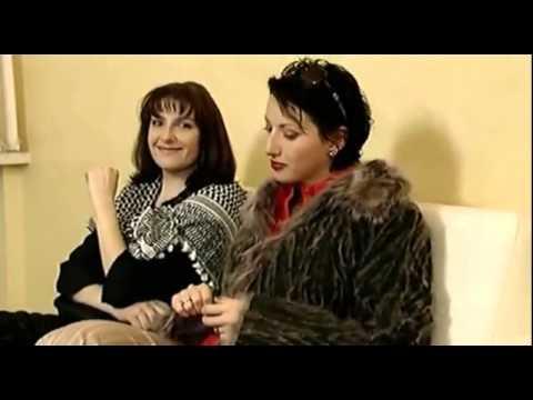 ДЖУЛИЯ ВАНГ как Актриса в 12 серии сериала Бальзаковский возраст или все мужики сво