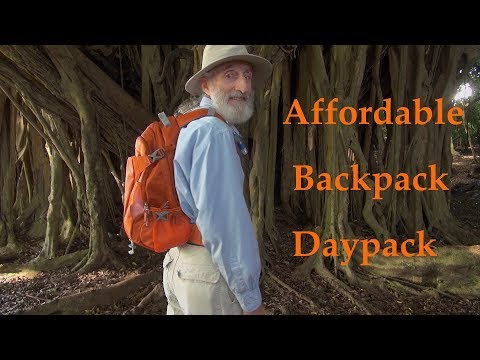 Affordable Backpack/Daypack/Hydration Pack Ozark Trail