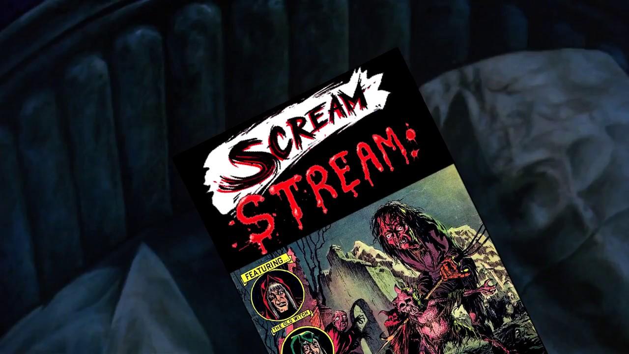 Scream Stream