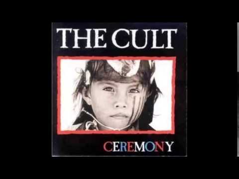 The Cult -  White