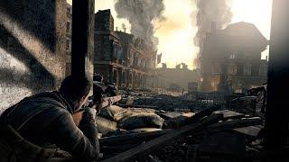 Sniper Elite V2 #4 - FINAL - XBOX 360