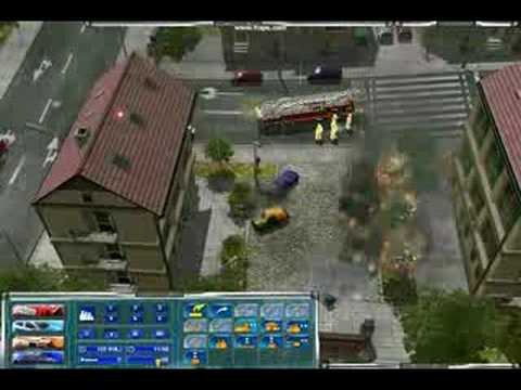 911:First Responders Bomb