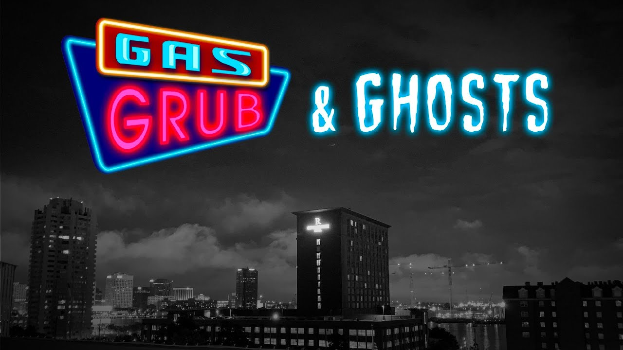 From the City to the Country - Gas, Grub, and Ghosts