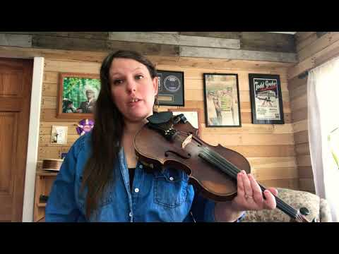 Liberty | Practice Video | The American Fiddle Method Vol 2 By Brian Wicklund