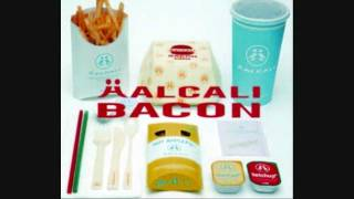 From HALCALI's debut album Bacon. I do not own the rights to this s...